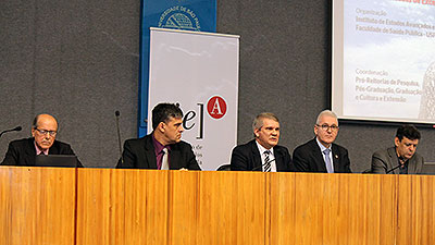 Interdisciplinaridade e Inovação em Universidades de Excelência - Mesa 1
