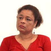 Iolanda Évora - Perfil