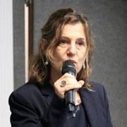 Irina Kovalskys - Perfil