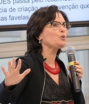 Ivana Bentes