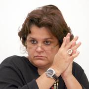 Izabella Mônica Teixeira