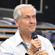 Jacques Duysens - Perfil