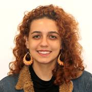 Janaína Abreu Oliveira - Perfil