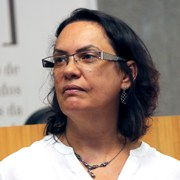 Jane Zilda dos Santos Ramires - Perfil