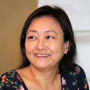 Janina Onuki - Perfil