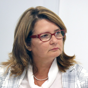 Jarcilene Cortez - Perfil