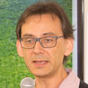 Jean Paul Walter Metzger