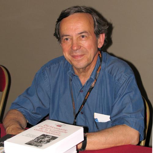 Jean-Yves Michel Mollier