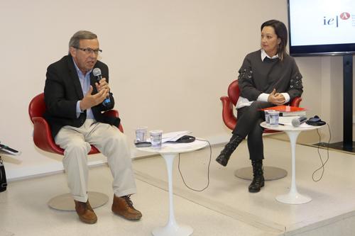 Jean-Yves Mollier  e Marisa Midori Deaecto