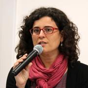Joana Mello - Perfil