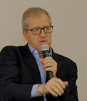 João Paulo Capobianco - 10/5/2017