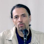 Jorge Alberto Silva Machado