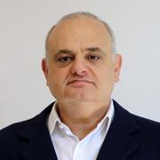 Jorge Hallak - Perfil