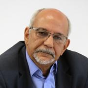 Jorge Luiz Barbosa - Perfil