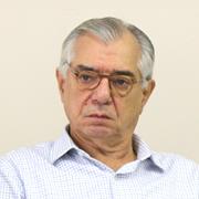 José Álvaro Moisés - Perfil