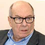 José Arthur Gianotti