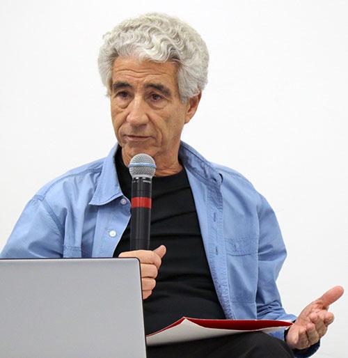 José Eli da Veiga - 27/5/2019