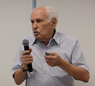 José Goldemberg - 19/3/19
