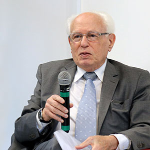 José Goldemberg - 31/8/2018