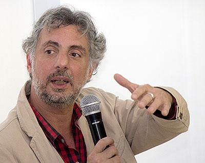 José Maurício Domingues