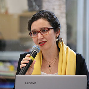 Juliana Pasquarelli Perez - 8/11/18