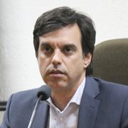 Juliano Maranhão - Perfil