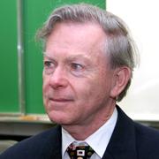 Kenneth David Jackson