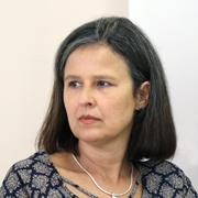 Karen Barbosa - Perfil