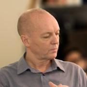 Karl Erick Schollhammer