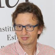 Klaus Frey - Perfil