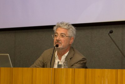 Laymert Garcia dos Santos - ICA