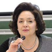 Leila Saadé - Perfil