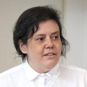 Letícia Ramos - Perfil