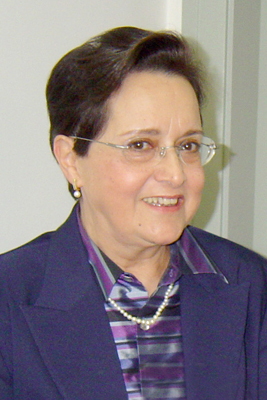 Leyla Perrone-Moisés - Homenagem - 2