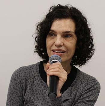 Lia Rodrigues - 25/3/2019