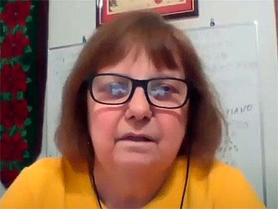 Liane Margarida Rockenbach Tarouco - 16/11/2020