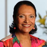 Ligia Fonseca Ferreira - Perfil