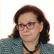 Lisbeth Rebollo - Perfil