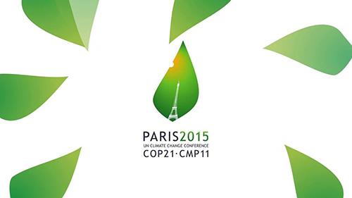 Logo da COP21 - 1