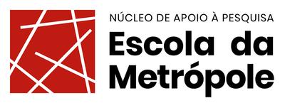 Logo Escola da Metrópole