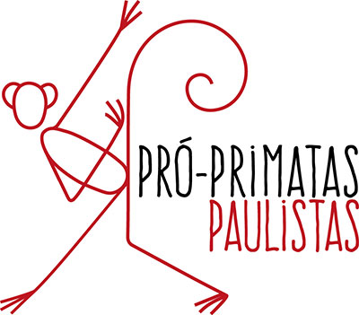 Logo Pró-Primatas Paulistas