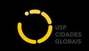 Logo USP Cidades Globais
