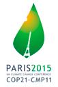 Logotipo COP-21