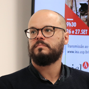Lucas Cardoso Petroni - Perfil