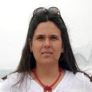Luci Cajueiro Pereira - Perfil