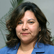 Lúcia dos Santos Garcia - Perfil