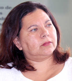 Lúcia dos Santos Garcia