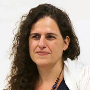 Ludmila Abílio - Perfil