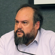 Luís Fernando Massonetto - Perfil