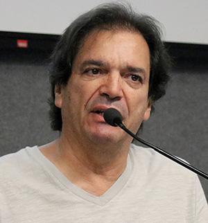 Luiz Alberto Oliveira - 8/11/2019